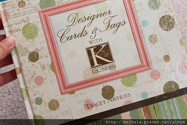 Disigner Cards & Tags