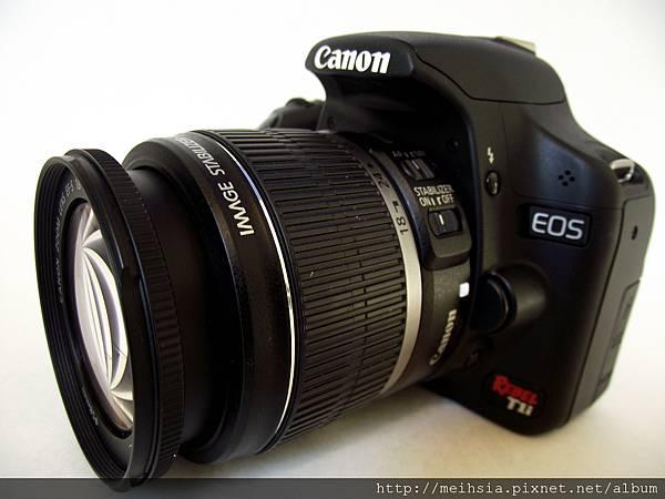 Canon Rebel T1i