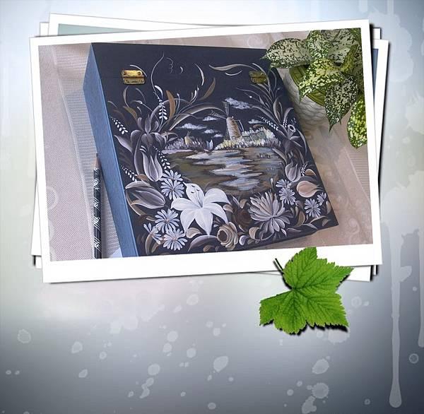 (23)彩繪荷蘭風--信件盒5-2.JPG