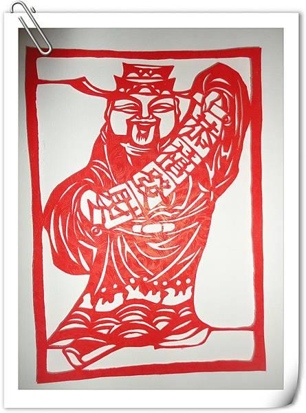 (11)剪紙藝術(四)--新年快樂5-2.jpg
