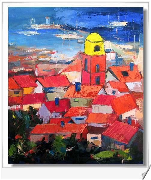 (39)油畫--城景3-1.jpg