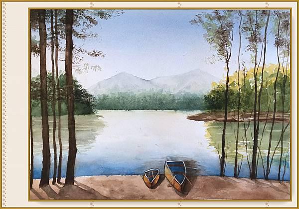 (63)水彩--湖光山色2-1.jpg