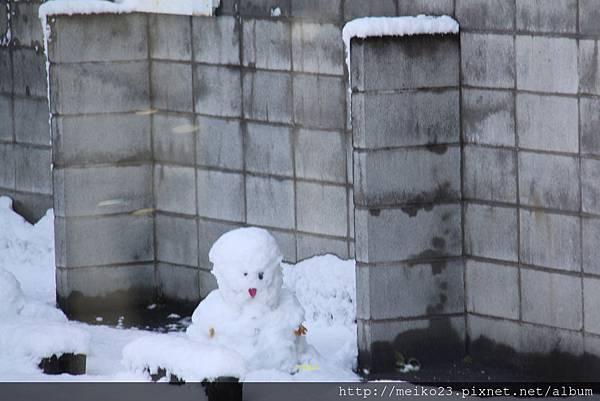 20150103京都路邊雪人.jpg