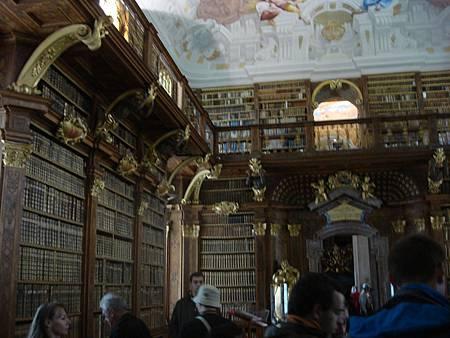 merk church library