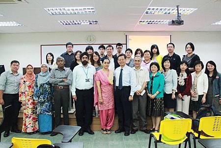馬來西亞學術論