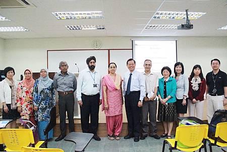 馬來西亞大學