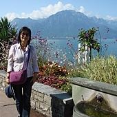 我在日內湖