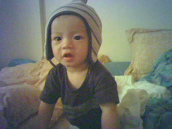 帽子小生2