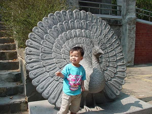 940423壽山動物園