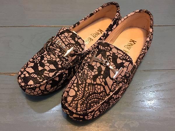 堡貝王寶貝鞋