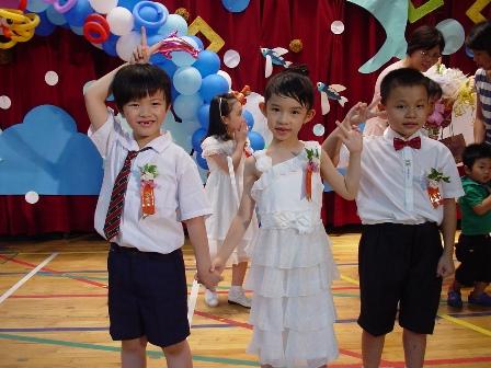 未來小學的同班同學唷