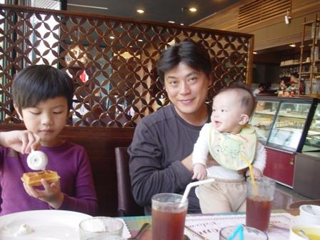 台中豐原吃吃喝喝