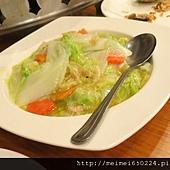 渝苑川菜館 046