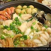 渝苑川菜館 047