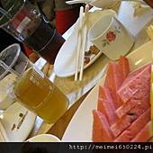 渝苑川菜館 081