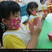 妍幼稚園慶祝毋親節 002