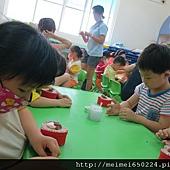 妍幼稚園慶祝毋親節 018