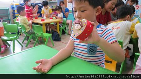 妍幼稚園慶祝毋親節 019