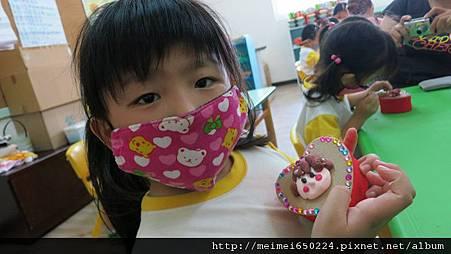 妍幼稚園慶祝毋親節 021