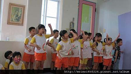 妍幼稚園慶祝毋親節 056