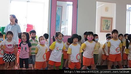 妍幼稚園慶祝毋親節 061