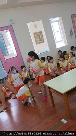 妍幼稚園慶祝毋親節 075