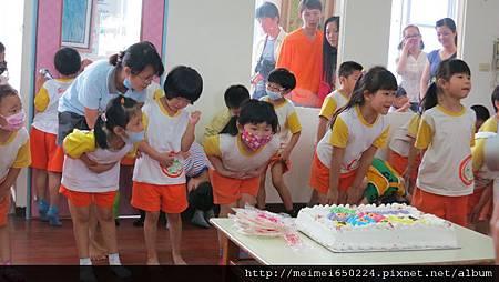 妍幼稚園慶祝毋親節 091