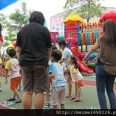 妍幼稚園慶祝毋親節 101