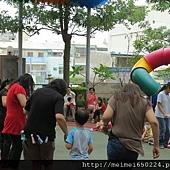 妍幼稚園慶祝毋親節 113