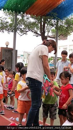 妍幼稚園慶祝毋親節 138