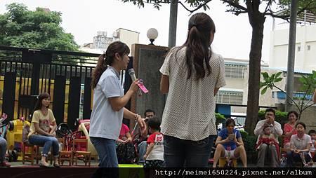 妍幼稚園慶祝毋親節 144