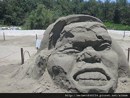 馬沙溝幸福海灘 026