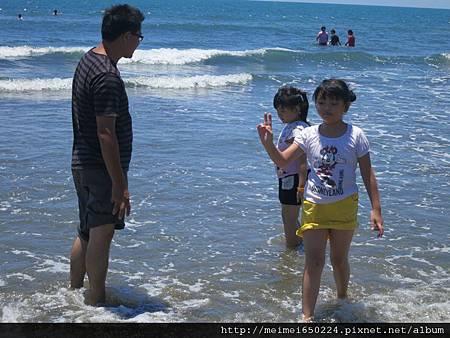 馬沙溝幸福海灘 056