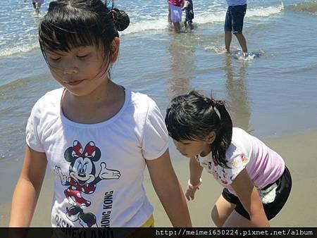 馬沙溝幸福海灘 062