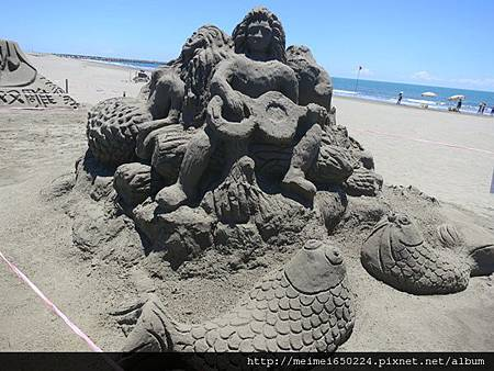 馬沙溝幸福海灘  053