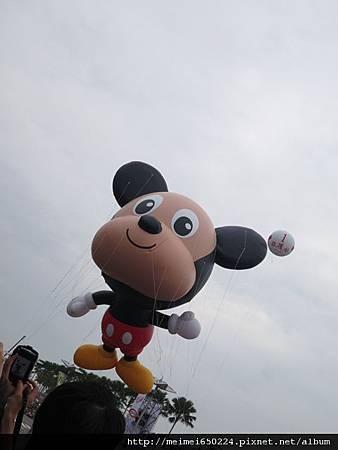 101年夢時代氣球大遊行 081