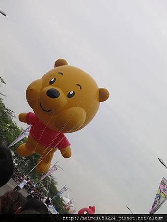 101年夢時代氣球大遊行 088