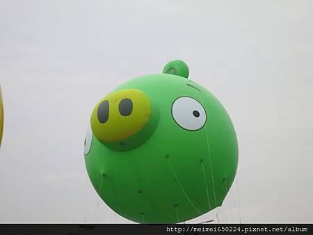 101年夢時代氣球大遊行 117
