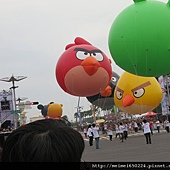 101年夢時代氣球大遊行 122