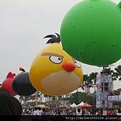 101年夢時代氣球大遊行 125