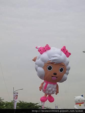 101年夢時代氣球大遊行 130