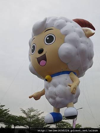 101年夢時代氣球大遊行 131