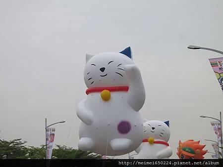 101年夢時代氣球大遊行 136