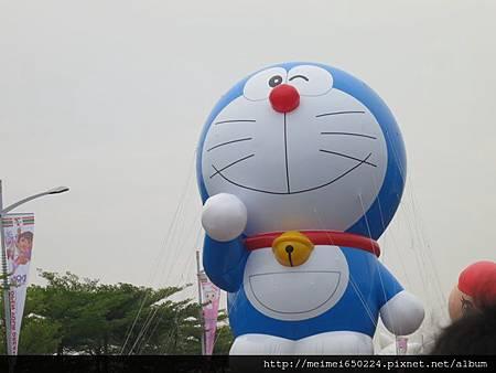 101年夢時代氣球大遊行 253