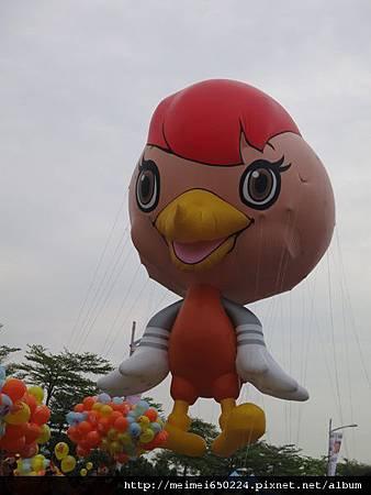 101年夢時代氣球大遊行 271