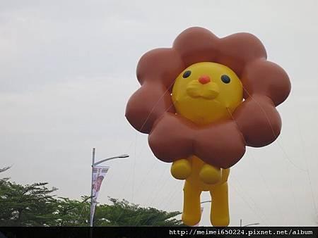 101年夢時代氣球大遊行 296