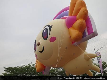 101年夢時代氣球大遊行 320