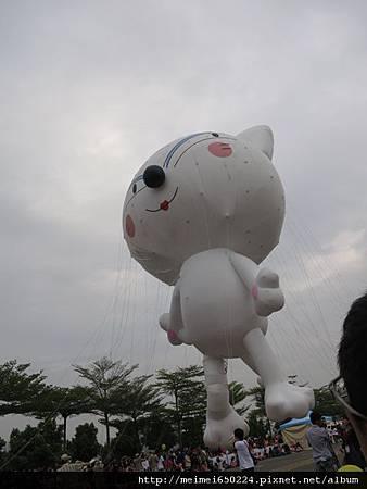 101年夢時代氣球大遊行 387