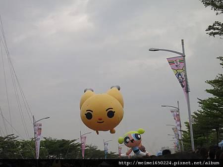 101年夢時代氣球大遊行 388