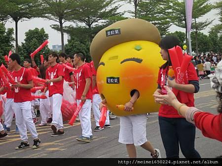101年夢時代氣球大遊行 438